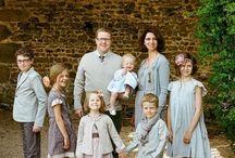 Family photo / by Tina Aalsma