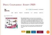Price Comparison Script / Price Comparison Shopping Script gives you the power to create a professional price comparison website, in minutes and without the need for programming skills.