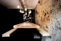 restaurants / by Daniela Wendy
