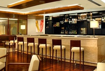 Dining / Fun and colorful dining experience. Savor upon continental favorites and regional specialties.