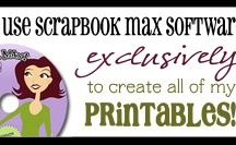 Scrapbooking / by Sheena Griffith