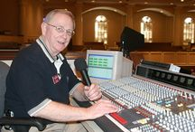 Houses of Worship / Lectrosonics installed audio in Churches and Houses of Worship