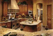 Kuchyne styl