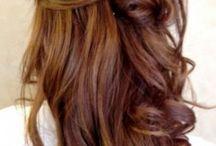 Hair/Μαλλιά