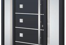 Haustüren / Haustüren, Holzhaustüren, Aluminiumhaustüren, Kunststoffhaustüren, Holzaluminiumhaustüren, doors, Portale