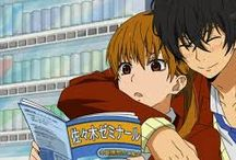 Anime /Manga