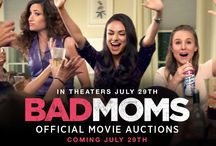 Bad Moms Auction / by VIP Fan TV and Movie Auctions