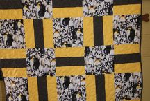 Super fast quilt tops / by Anna-Mieke Mulholland