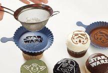 Cupcake Equipment