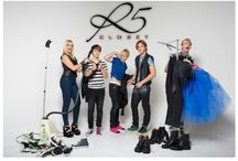 R5 Closet / by R5 Family Pinterest