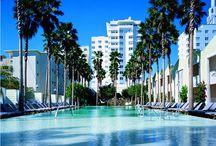 Past Trips:  Miami / June 2012: Ashley's bachelorette trip! / by Kate Dempster
