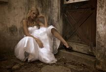 trash the dress / by Ashley Bass