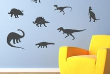 avalons dino room