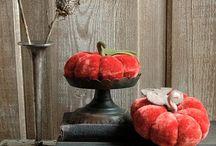 Halloween - Vintage Style / Vintage inspiration for halloween.