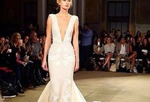 NYC / Oct 15' trip to NYC for Galia Lahav Fall 16 collection show at the NYC City library