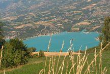 14 Haute Alpes sud Frace  -  Zuid Frankrijk