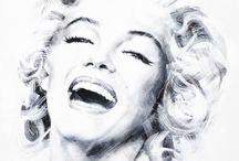 Modele - Marilyn