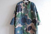 Jacket/coats
