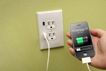 Tech & Gadgets / by Catherine Lloyd