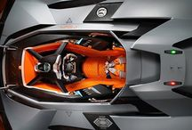 Fast cars / Super fast