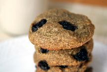 Oats cookies banting