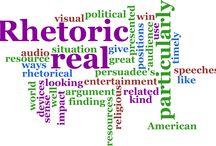 Teaching Tools: Rhetoric Rocks!