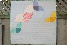 Quilts -butterflies