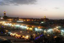 Marrakech Tour Imperial Cities Morocco / Tour imperial cities Morocco