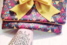 Sewing  / by Brittany Weretka