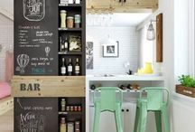 interior design restaurant small spaces