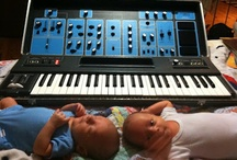 Synths / Synthesizers & more featured on MATRIXSYNTH.COM