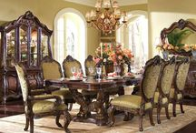 Home furnishings / by Adrienne Gunter