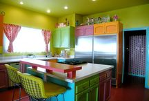 Kitchen / by Byn Always