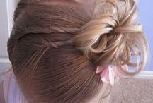 Peyton hair ideas / by Kristin Jones