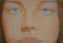 Paintings made by me / Paintings made by me