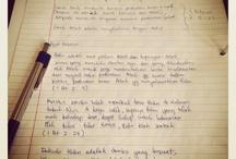 Write The Word / by Helen Gullett