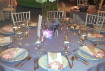 Catering & Banquet Facilities / by Helen Fitzgerald's & Syberg's Syberg