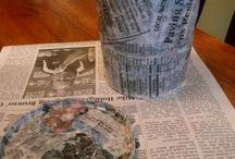 Papiermasse selbermachen