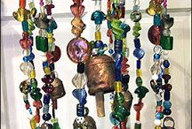 My beading projects and ideas & more / by Lorilei Specht