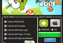 Cheatsdroid24 / Game Cheats and Hacks for Android