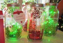 Christmas pretties / by Rebekah Dutcher