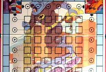 Board Games / Board Games Fun Classics