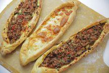 Ekmek&Pide&Pizza