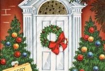 Card pics Christmas