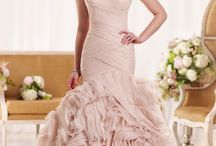 Essence of Australia Bridal Gowns / Essence of Australia Dresses at Bella's