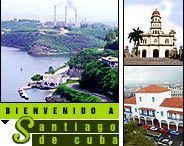 Santiago de Cuba / All about Santiago de Cuba – Links to important websites focused and dedicated on Santiago de Cuba, Things to do in Santiago de Cuba, Best Hotels in Santiago de Cuba and Private restaurants in Santiago de Cuba / by Cuba Travel
