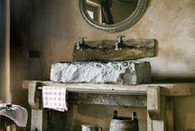 eccoci.. il lavabo di Maria