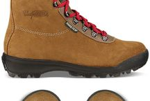 Cool Hiking Boots For Men / Stylish men's boots for hiking and outdoor wear. Check out more at www.findyourboots.com