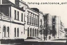 Concepción Antiguo