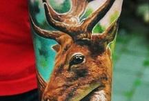Tattoo addiction
